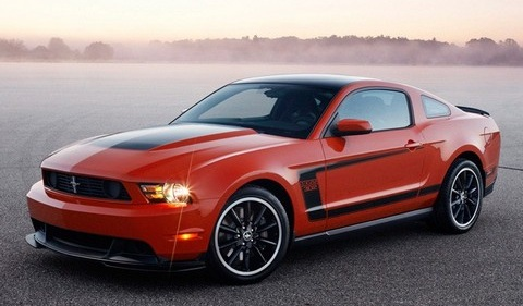 Ford Not Planning 2014 Mustang Boss 302 - GTspirit