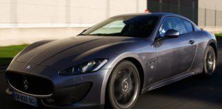 Road Test 2012 Maserati GranTurismo Sport