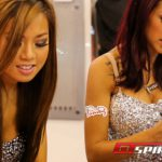 SEMA Motor Show 2012 Girls Part 1