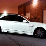 SR Auto Project Amadeus Mercedes Benz S63 AMG
