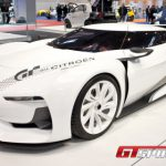 Supercars at Essen Motor Show 2012 Part 1
