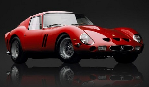 1962 Ferrari 250 GTO Series I For Sale in US for $41 million