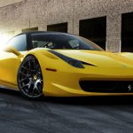 Ferrari 458 Italia on Modulare B1 wheels