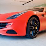 For Sale One-off Ferrari FF Czech Edition at SF Motors Showroom