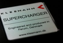Kleemann Supercharger for 63 AMG Models