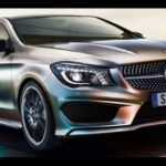 Leaked First Official Images 2013 Mercedes-Benz CLA