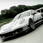 Porsche 911 GT3 Cup on Track in new video