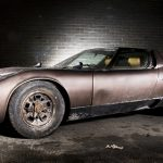 Rare 1969 Lamborghini Miura P400S Fails to Sell at UK Auction