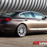 Road Test 2012 BMW 650i xDrive Gran Coupe 01