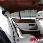 Road Test 2012 BMW 650i xDrive Gran Coupe 03