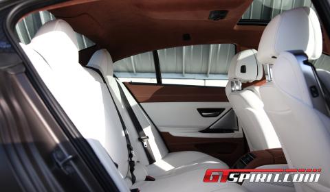 Road Test 2012 BMW 650i xDrive Gran Coupe 03