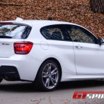 Road Test 2012 BMW M135i 01