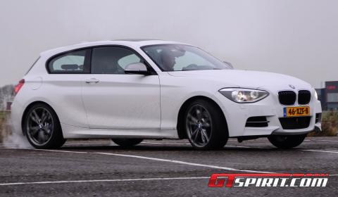 Road Test 2012 BMW M135i 03