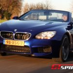 Road Test 2012 BMW M6 Coupe vs M6 Convertible 01