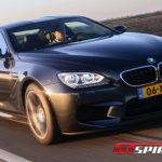Road Test 2012 BMW M6 Coupe vs M6 Convertible 02
