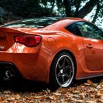 Scion FR-S Photoshoot in Canyon by HRE Wheels
