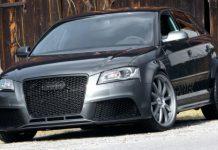 Sportec Audi RS470