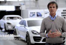 Porsche Details the Panemera Sport Turismo