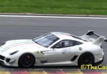 Video Best of Supercar Events 2012 by TheCaraf