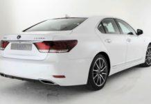 Video Lexus LS 600h Launch Film