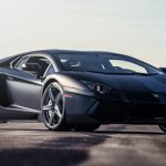 2013 Lamborghini Aventador LP700-4 by Vivid Racing