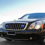 For Sale: 2009 Maybach 62 S in Monaco