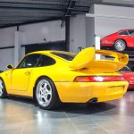 For Sale 1995 Porsche 911 Carrera RS in Germany 01