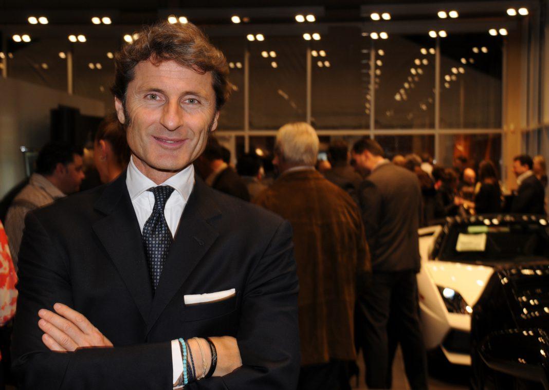Lamborghini Posts Impressive 2012 Sales Numbers