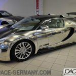 For Sale: Bugatti Veyron Pur Sang No.1 of 5