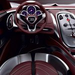 Render: Bugatti Gangloff Concept