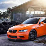 BMW M3 GTS by Performance Sport Industries