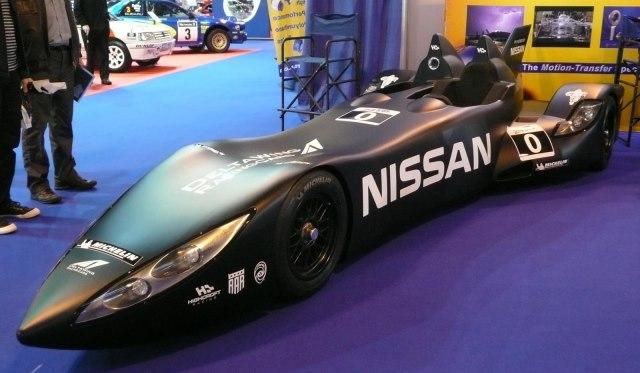 Overview Autosport International 2013 Gtspirit