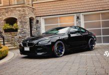 BMW F12 M6 by SR Auto