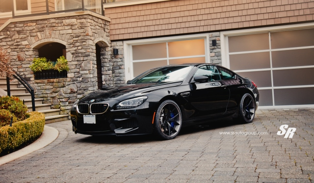 BMW F12 M6 by SR Auto
