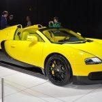 Bugatti Veryon Super Sport