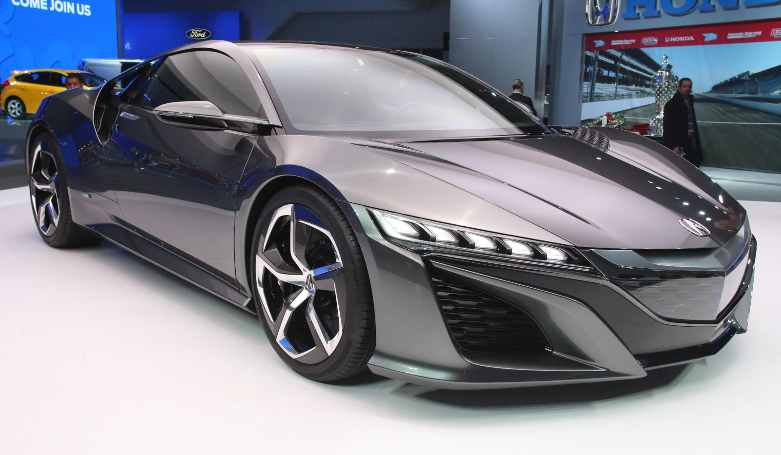 Honda Invests 1 Billion To Save Acura Luxury Brand Gtspirit