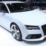 Detroit 2013 Audi RS7 Sportback