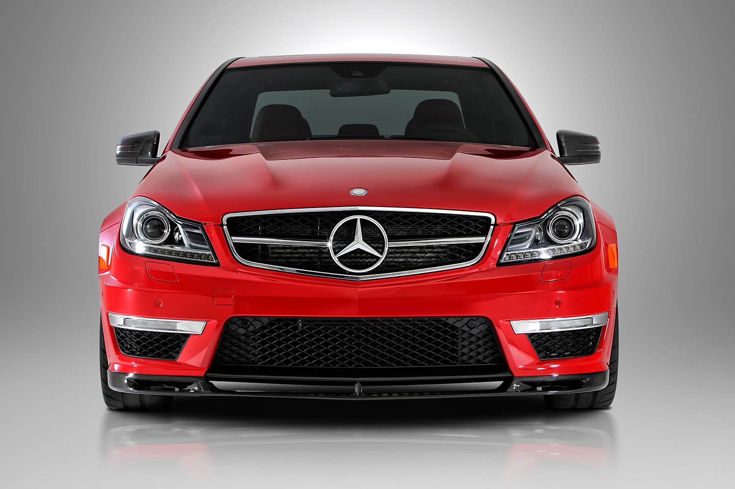 2012 mercedes benz c63 amg sedan by vorsteiner gtspirit for C63 mercedes benz