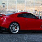 Nissan GT-R on HRE S101 Wheels by Jotech Motorsports