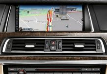 CES 2013: Harman Premium Infotainment System for BMW USA