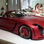 Japan Auto Salon 2013