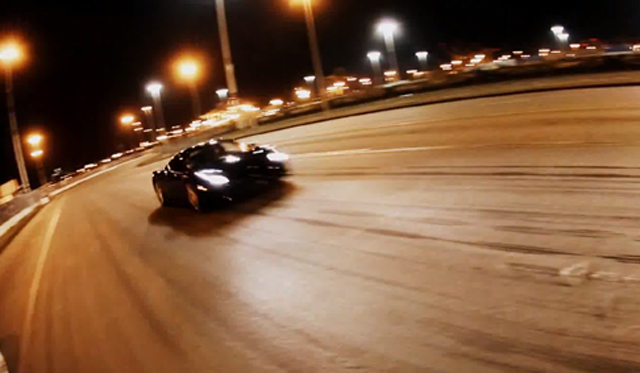 Video: Ferrari 458 Italia with iPE Innotech Exhaust 150mph Fly-by
