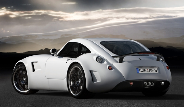Charmant Two Wiesmann Models Enter 2013 Auto Motor Und Sport Readers Choice