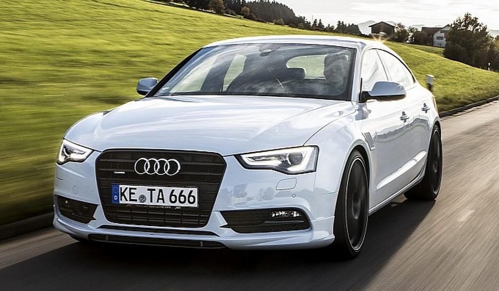 2013 Audi S5 Sportback by ABT Sportsline