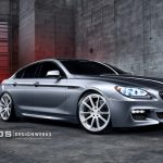 BMW 650 Gran Coupe by Velos Designwerks