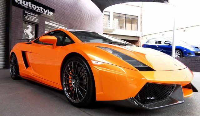for sale 2004 lamborghini gallardo with complete lp560 4. Black Bedroom Furniture Sets. Home Design Ideas