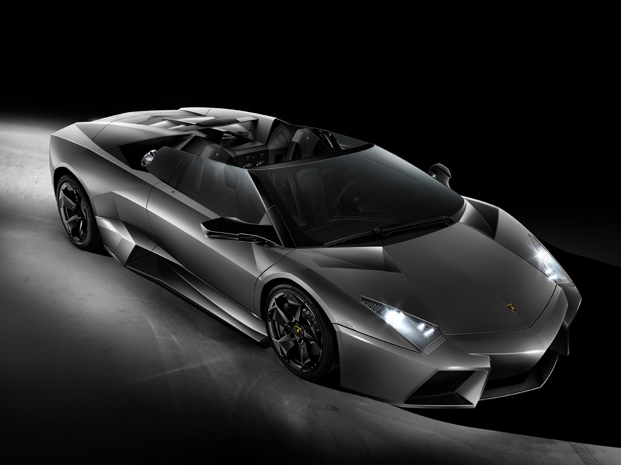 For Sale 2011 Lamborghini Reventon Roadster In The Uk Gtspirit
