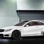 Mercedes-Benz CE63 AMG Concept by VFDesignz