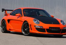 For Sale: 2005 Gemballa Avalanche in Germany