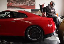 1046WHP Black Edition Nissan GT-R by Jotech Motorsports